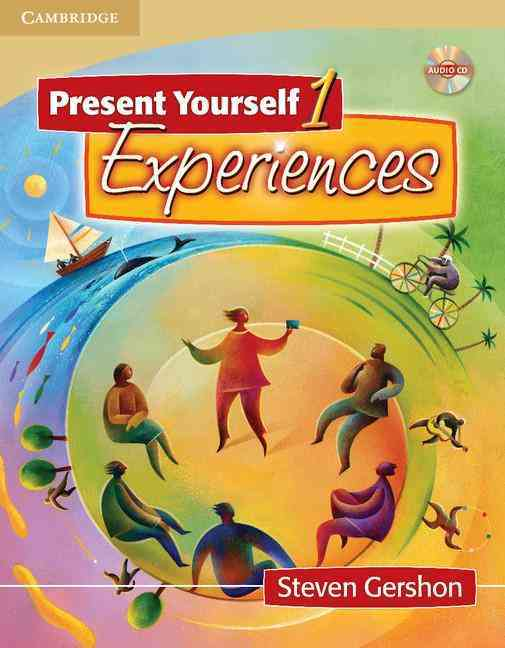 PRESENT YOURSELF 1: EXPERIENCES + CD