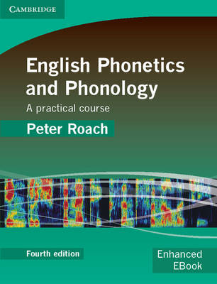 ENGLISH PHONETICS AND PHONOLOGY 4TH EDITION EDITION BROCHEE + CDS (2)