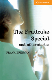 CER4 - FRUITCAKE SPECIAL AND OTHER STORIES