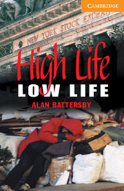 C.E.R.4 - HIGH LIFE, LOW LIFE