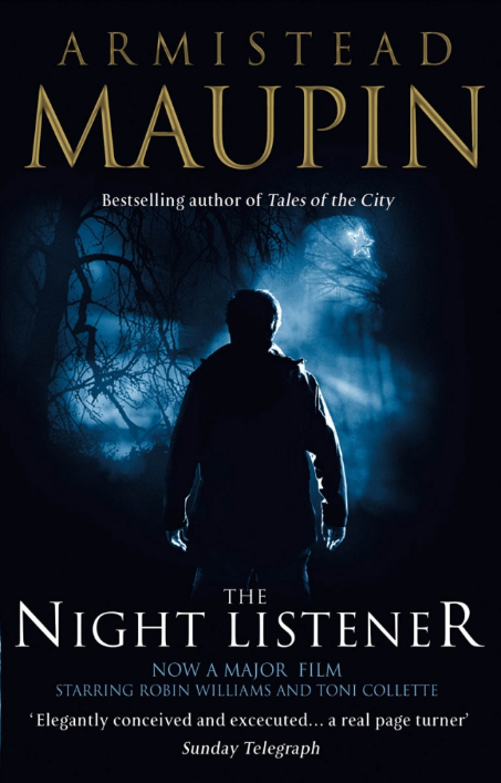 NIGHT LISTENER, THE