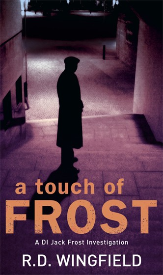 TOUCH OF FROST, A