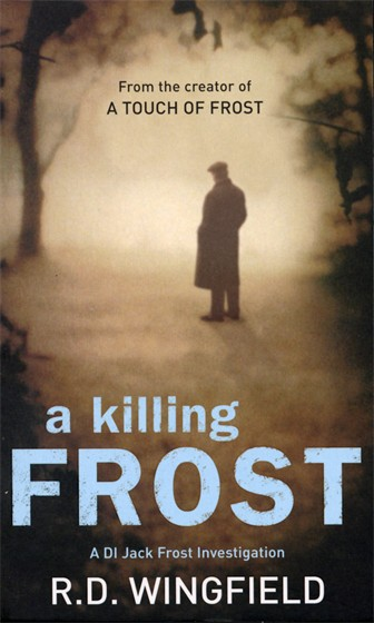 KILLING FROST, A