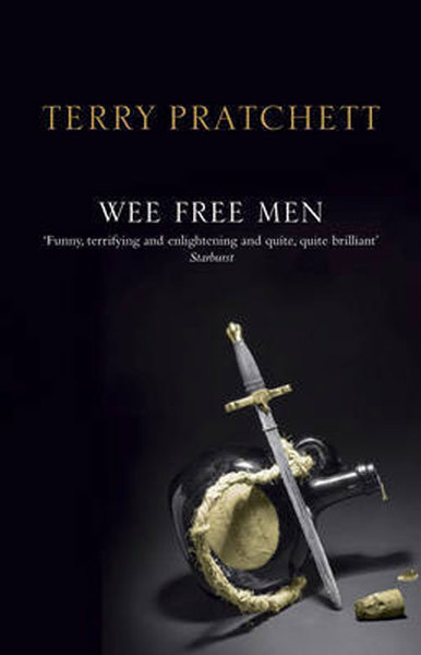 WEE FREE MEN, THE