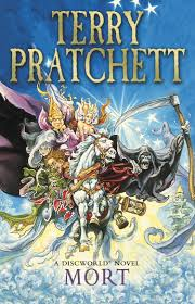 MORT (DISCWORLD NOVEL #4)