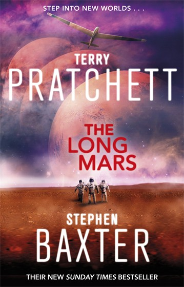 LONG MARS, THE