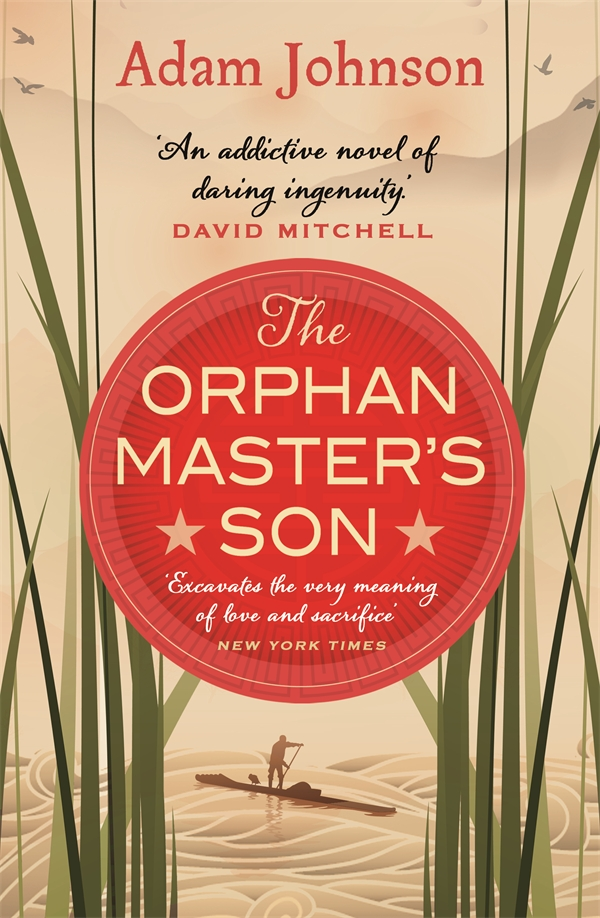 ORPHAN MASTER'S SON, THE