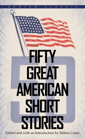 FIFTY GREAT AMERICAN SHORT STORIES