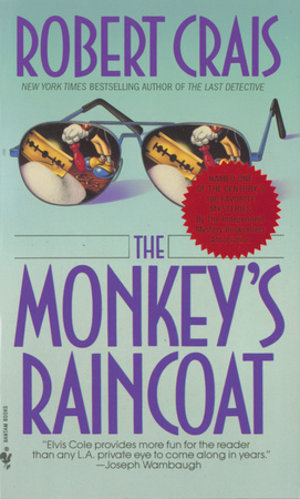 MONKEY'S RAINCOAT, THE