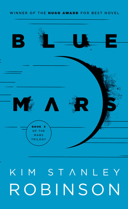 BLUE MARS (MARS TRILOGY)