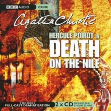 AUDIOBOOK - DEATH ON THE NILE