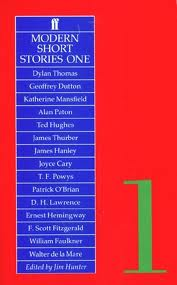 MODERN SHORT STORIES ONE