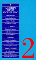 MODERN SHORT STORIES TWO