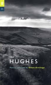 TED HUGUES - POEMS SELECTED BY SIMON ARMITAGE