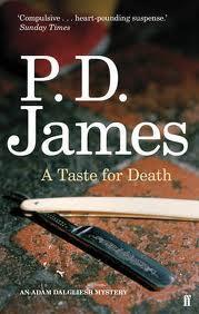 TASTE OF DEATH, A