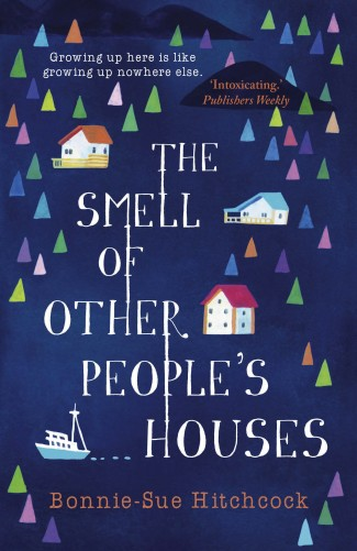 SMELL OF OTHER PEOPLE'S HOUSES, THE