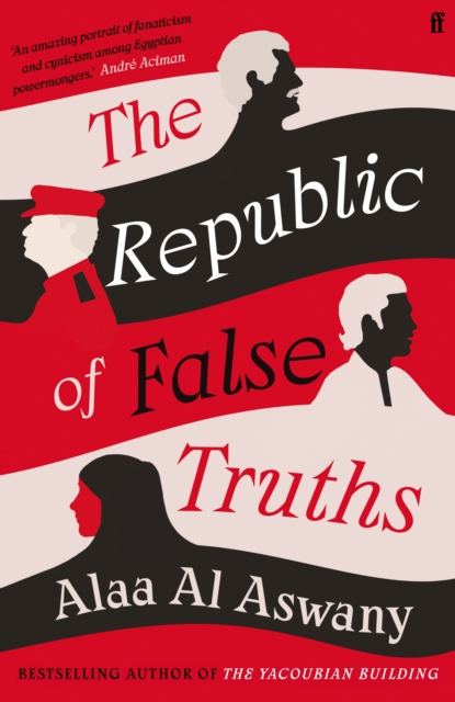 THE REPUBLIC OF FALSE TRUTHS
