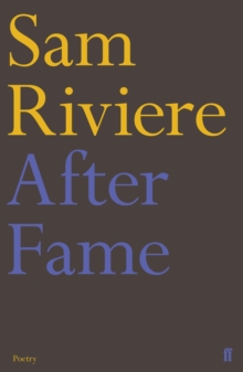 AFTER FAME : THE EPIGRAMS OF MARTIAL