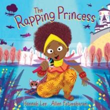 Rapping Princess