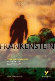 YORK NOTES: FRANKENSTEIN