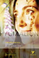 YORK NOTES FOR GCSE: PYGMALION