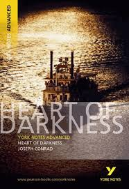 YORK NOTES ADVANCED - HEART OF DARKNESS
