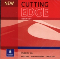 NEW CUTTING EDGE ELEMENTARY STUDENT CD 1-2