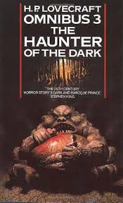 OMNIBUS 3 THE HAUNTER OF THE DARK