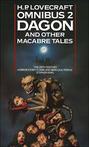 OMNIBUS 2 DAGON AND OTHER MACABRE TALES