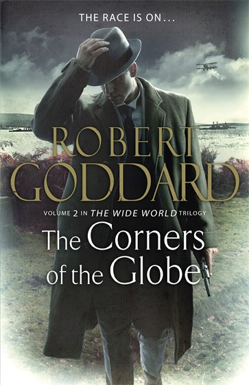 CORNERS OF THE GLOBE, THE