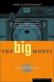 BIG MONEY, THE
