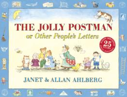JOLLY POSTMAN OR OTHER PEOPLE'S LETTERS, THE