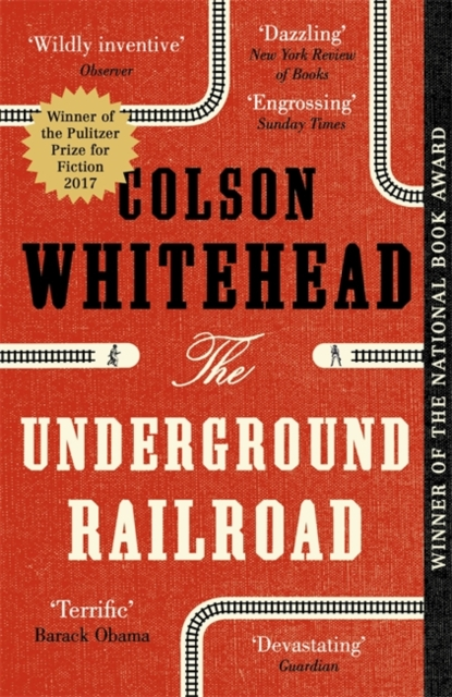 UNDERGROUND RAILROAD, THE