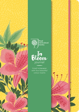 RHS IN BLOOM JOURNAL