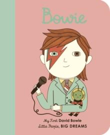 David Bowie : My First David Bowie