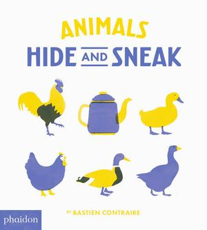 HIDE AND SNEAK : ANIMALS