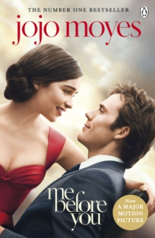 ME ,BEFORE YOU (FILM TIE IN)