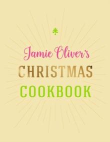 JAMIE OLIVER'S CHISTMAS COOKBOOK