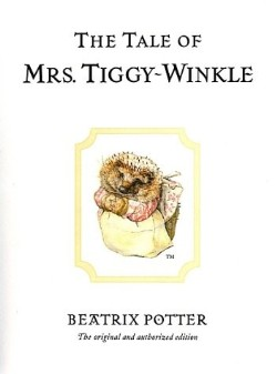 TALE OF MRS. TIGGY-WINKLE, THE