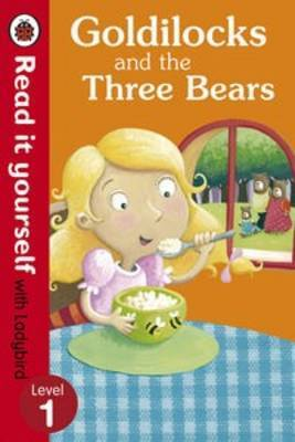R.I.Y.1 - GOLDILOCKS AND THE THREE BEARS