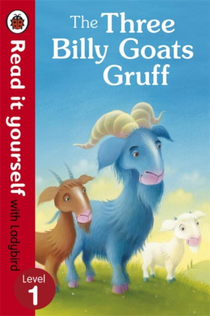 R.I.Y.1 - THE THREE BILLY GOATS GRUFF