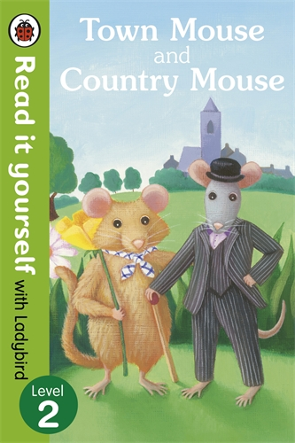 R.I.Y.2 - TOWN MOUSE AND COUNTRY MOUSE