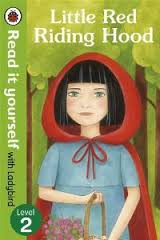 R.I.Y.2 - LITTLE RED RIDING HOOD