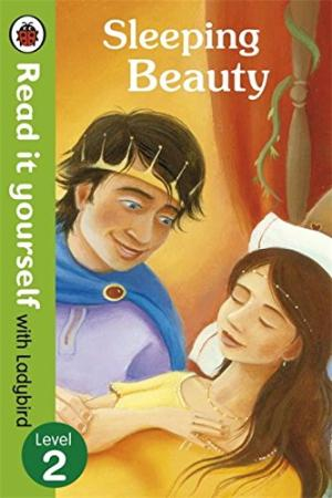 R.I.Y.2 - SLEEPING BEAUTY