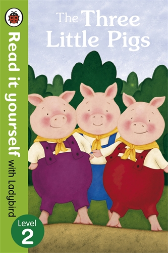 R.I.Y.2 - THE THREE LITTLE PIGS