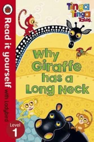 R.I.Y.1 - WHY GIRAFFE HAS A LONG NECK