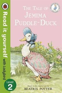 R.I.Y.2 - THE TALE OF JEMIMA PUDDLE-DUCK