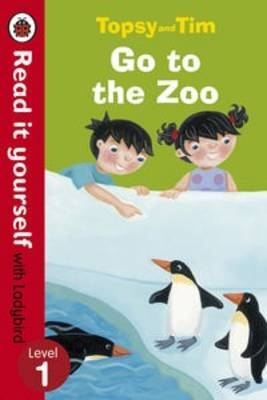 R.I.Y.1 - TOPSY AND TIM GO TO THE ZOO