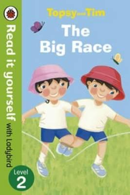 R.I.Y.2 - TOPSY & TIM: THE BIG RACE