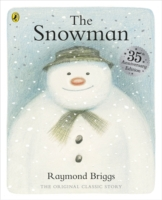 SNOWMAN (35TH ANNIVERSARY EDITION), THE